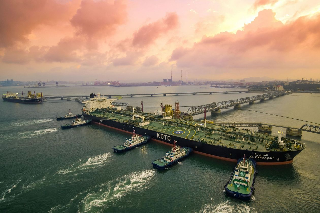 Tanker Operators Look to U.S. to Replace Saudi Oil Cargoes