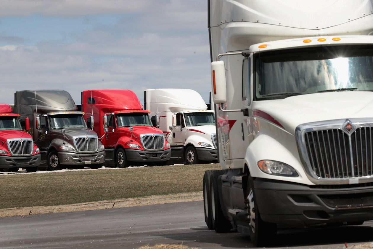 C.H. Robinson Worldwide to Double Spending on Freight Technology